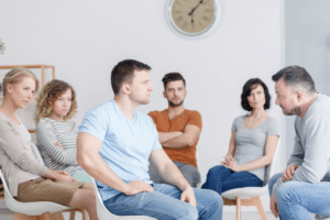 Find addiction treatment in Morris County NJ