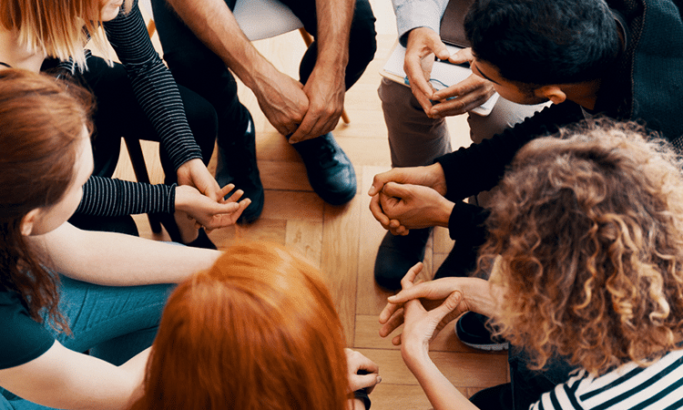 Effects of Outpatient Treatment and 12- step Group Involvement on Substance Abuse Treatment Outcomes